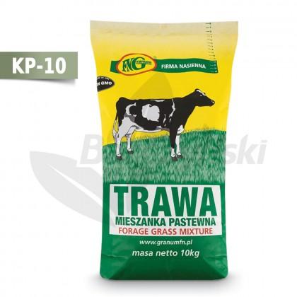 KP-10 mieszanka traw kośno-kiszonkowa