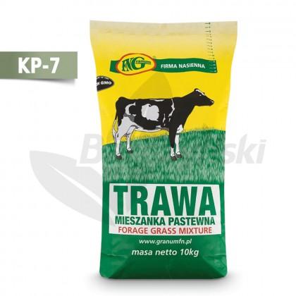 KP-7 mieszanka traw pastwiskowa dla koni