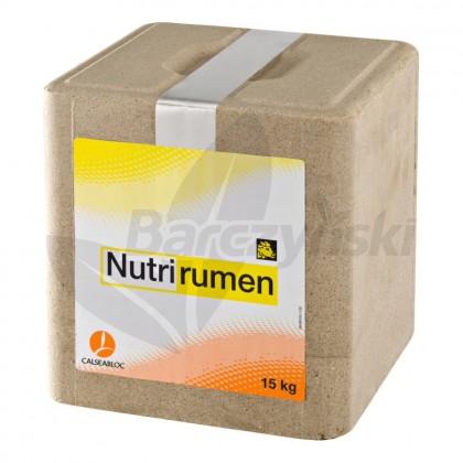 Nutrirumen - blok mineralny
